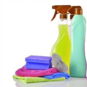 Limpeza de Cozinhas